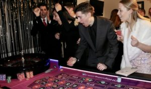 Roulette Table Hire Sydney Perth