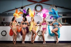 Showgirls Entertainment